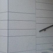 Schody granitowe G603